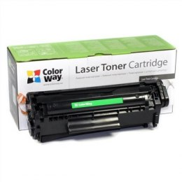 ColorWay Cartrige CW-HF412YEU Toner, Yellow