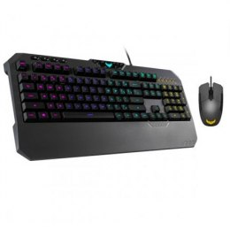 ASUS CB01 TUF GAMING Keyboard and Mouse COMBO