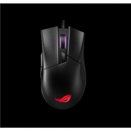 Asus P507 ROG GLADIUS II CORE Gaming, Wired, Optical USB mouse