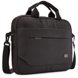 "Case Logic Advantage Fits up to size 11.6 "", Black, Shoulder strap, Messenger - Briefcase"