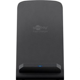 Goobay 66307 Wireless Fast Charger 10W (black)
