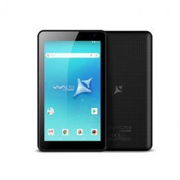 "Allview VIVA C703 7 "", Black, Touch, 1024 x 600 pixels, Cortex A7, 1 GB, 8 GB, Wi-Fi, Bluetooth, 4.0, Android, 8.1"