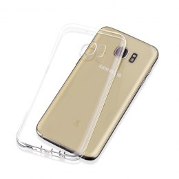 Hoco Light series TPU cover for Samsung S7 edge transparent