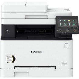 Canon I-SENSYS MF643CDW Colour, Laser, Multifunction, A4