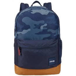 Case Logic Commence Backpack 24L, Blue/Brown