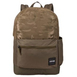 Case Logic Founder CCAM-2126 Green, 26 L, Shoulder strap, Backpack