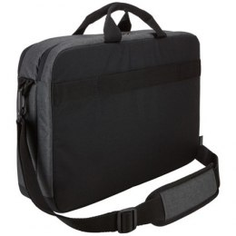 "Case Logic Era Fits up to size 15.6 "", Black, Shoulder strap, Messenger - Briefcase"