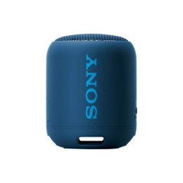 Sony SRS-XB12L Blue, Bluetooth, Portable, Wireless connection