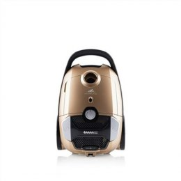 ETA Avanto Vacuum cleaner ETA351990000 Bagged, Golden, 800 W, 3 L, A, A, A, A, 68 dB,