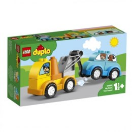 10883 LEGO Duplo My First Tow Truck