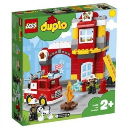 10903 LEGO Duplo Fire Station