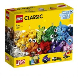 11003 LEGO Classic Bricks and Eyes
