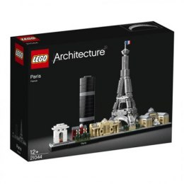 21044 LEGO Architecture Paris