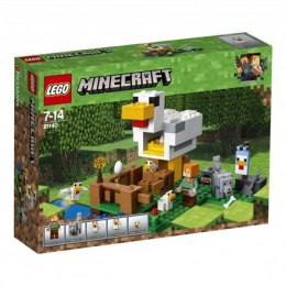 21140 LEGO Minecraft The Chicken Coop