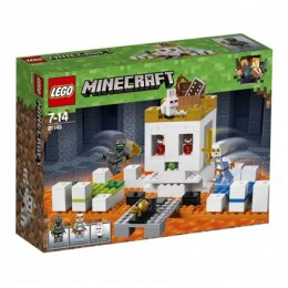21145 LEGO Minecraft The Skull Arena