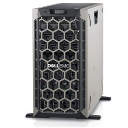 Dell PowerEdge T440 Tower, Intel Xeon, Silver 4114, 2.2 GHz, 14 MB, 20T, 10C, RDIMM DDR4, 2666 MHz, No RAM, No HDD, Up to 8 x 3.