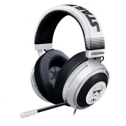 Razer Kraken - Multi-Platform Gaming Headset, Wired, White