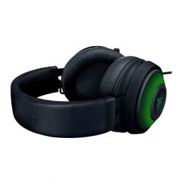 Razer Kraken Ultimate Gaming Headset, Wired, Black