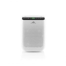 ETA Air Purifier Puris ETA356990000 White, 46.2 W, Suitable for rooms up to 80 m²