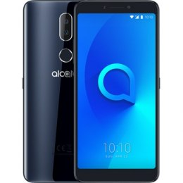 "Alcatel 3v Spectrum 5099D Black, 6 "", IPS LCD, 1080 x 2160, Mediatek, MT8735A, Internal RAM 2 GB, 16 GB, microSD, Dual SIM, Nano"