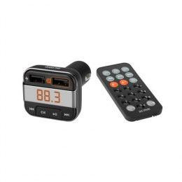 Acme Bluetooth FM transmitter and charger, Right Now