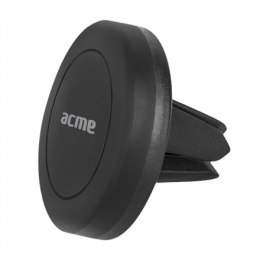 Acme MH11 36 g, Black, 360 °, Magnetic Universal Car Air Vent Holder