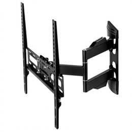 "Acme Wall mount, MTLM54, 32 - 60 "", Full motion, Maximum weight (capacity) 30 kg, VESA 100x100, 200x200, 300x300, 400x300, 400x4"