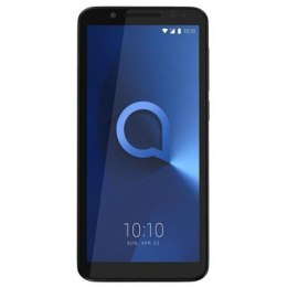 "Alcatel 3L 5034D (Metalic Black) Dual SIM 5,5"" HD+/1440x720 /16GB ROM /2GB RAM/ microSD up to 128GB/ 13MP/5MPx/3000mAh/4G"