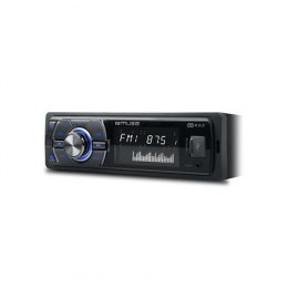 Muse Car radio MP3 player, USB/Micro SD, 4 x 25 W