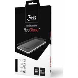 3MK NeoGlass for Apple iPhone 11 Pro Max Black