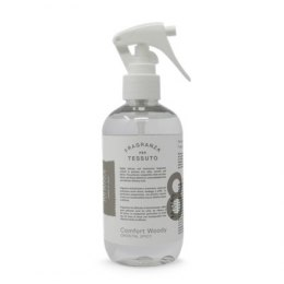 Mr&Mrs Laundy spray TESSUTO JLAUSPR082 Comfort Woody: Bergamot, Orange Blossom, Cedar Wood, 250 ml
