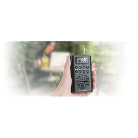 Muse Pocket radio M-03R