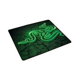 Razer Goliathus Black, Green, Gaming Mouse Pad, Rubber, 355x254 mm
