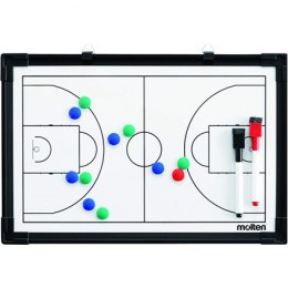 Strategy board for basketball coach MOLTEN MSBB