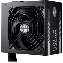 Cooler Master MPY-7501-ACAAG MWE Gold 750 W