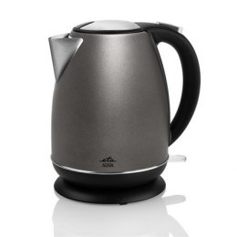 ETA Kettle ETA359090020 Alena Electric, 2200 W, 1.7 L, Stainless steel, Anthracite, 360° rotational base