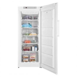 ETA Freezer ETA136890000 A+, Upright, Free standing, Height 155.5 cm, Total net capacity 194 L, No Frost system, Display, White