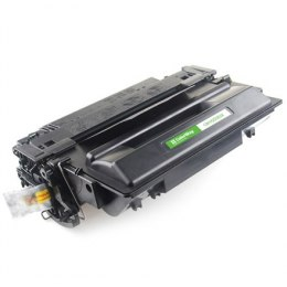 ColorWay Toner Cartridge, Black, HP CE255X, Canon 724H