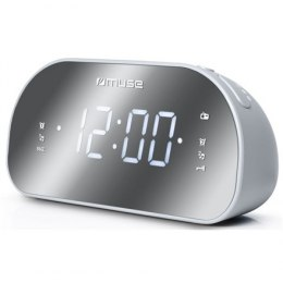 Muse Clock radio M-170CMR Alarm function