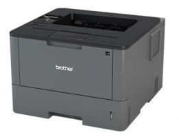Brother HL-L5000D Mono, Laser, Printer, A4, Graphite