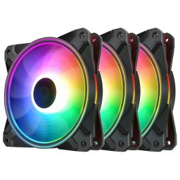 Deepcool Cooling Fan CF120 PLUS Case fan