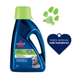 Bissell Wash & Protect Pet Formula 1500 ml