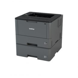 Brother HL-L5200DWT Mono, Laser, Printer, Wi-Fi, A4, Black, Grey