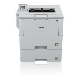 Brother HL-L6300DWT Mono, Laser, Printer, Wi-Fi, A4, Grey