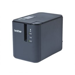 Brother Label Printer PTP900W Mono, Thermal, Label Printer, Wi-Fi