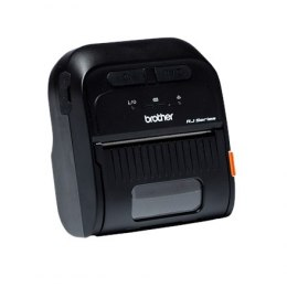 Brother Mobile Receipt Printer RJ-3035B Mono, Thermal, Label Printer, Black