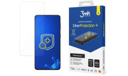 3MK SilverProtection + Protective Film Samsung, Galaxy S21 Plus, Foil, Transparent, Screen Protector