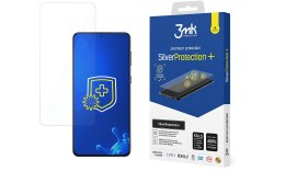 3MK SilverProtection + Protective Film Samsung, Galaxy S21 Ultra, Foil, Transparent, Screen Protector