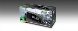 Muse M-172DBT DAB+ / FM RDS Radio, Portable, Black