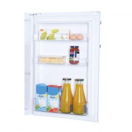 Candy Refrigerator CCTOS 542WHN A+, Free standing, Larder, Height 85 cm, Fridge net capacity 95 L, Freezer net capacity 14 L, 39